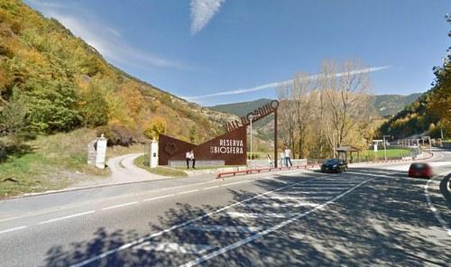 'Porta'm Amunt' donarà la benvinguda a la vall, Reserva de la Biosfera