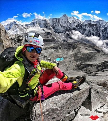 Stefi Troguet i l'Andorra Ultra Trail tanquen el Cicle de cinema
