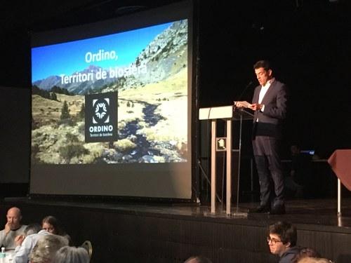 Participació ciutadana per la candidatura 'Territori Biosfera'