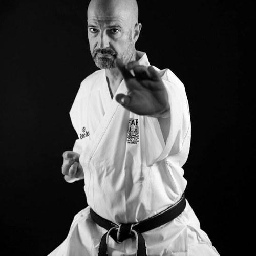 Xavier Herver: «La perseverança i la disciplina són intrínseques al meu ADN»